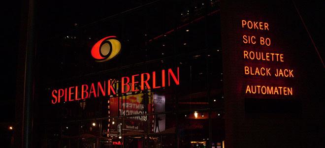 Deutscher im Casino - 673299