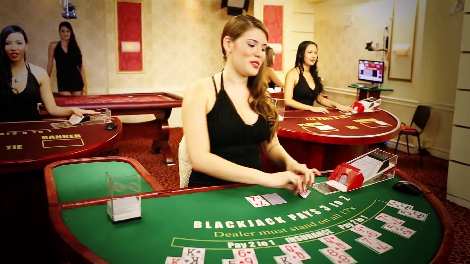 Schönsten Casino Live - 484500