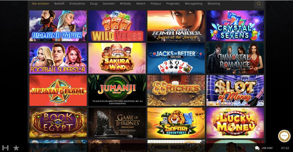 Casino Rewards - 264132