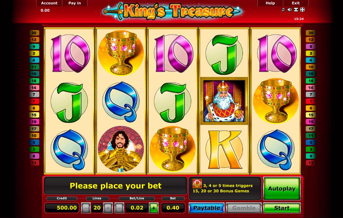Casino Cash - 422758