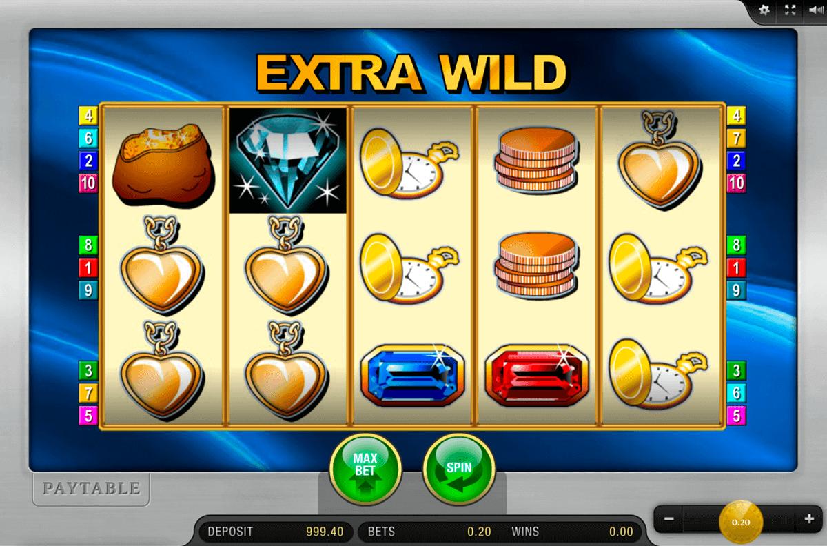 Casino Echtgeld Extra - 767733