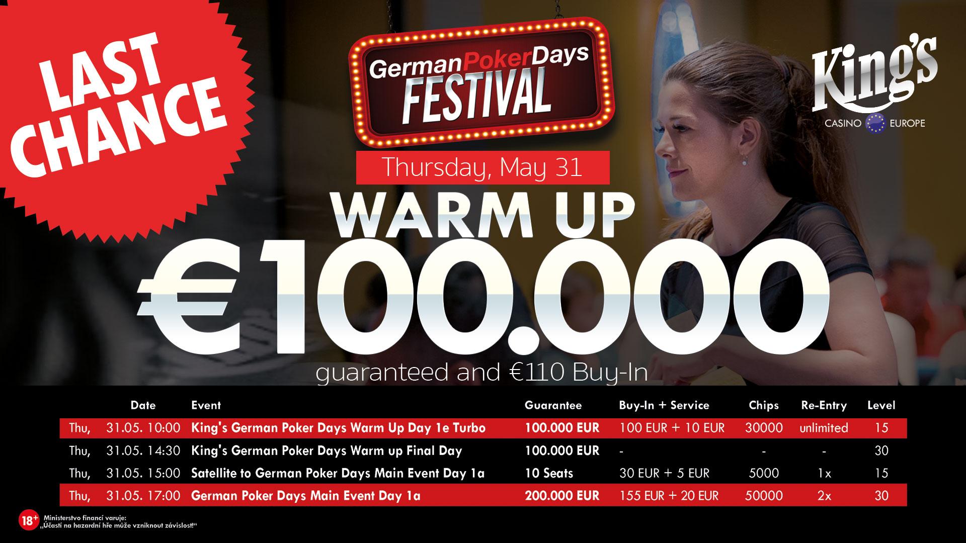German Poker - 643294