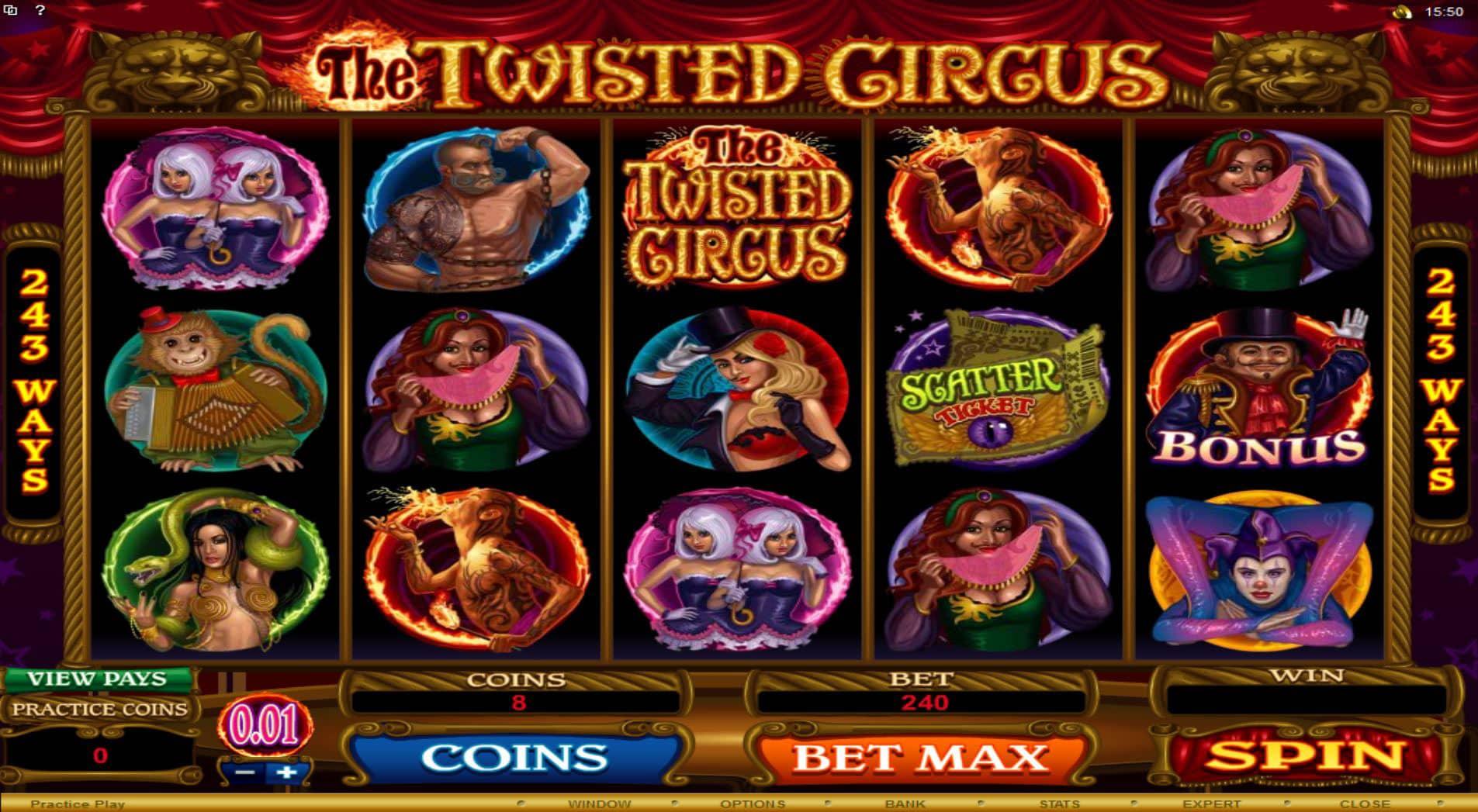 Automaten Spiele - 171747