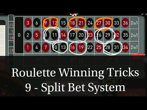 Roulette Tricks - 351668