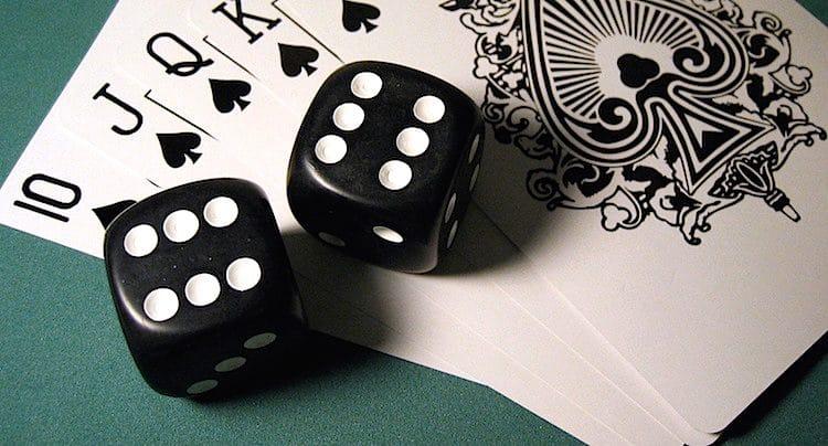 Glücksspiel app - 341972