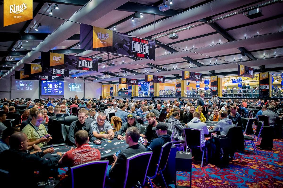 Bluffen Poker - 119089