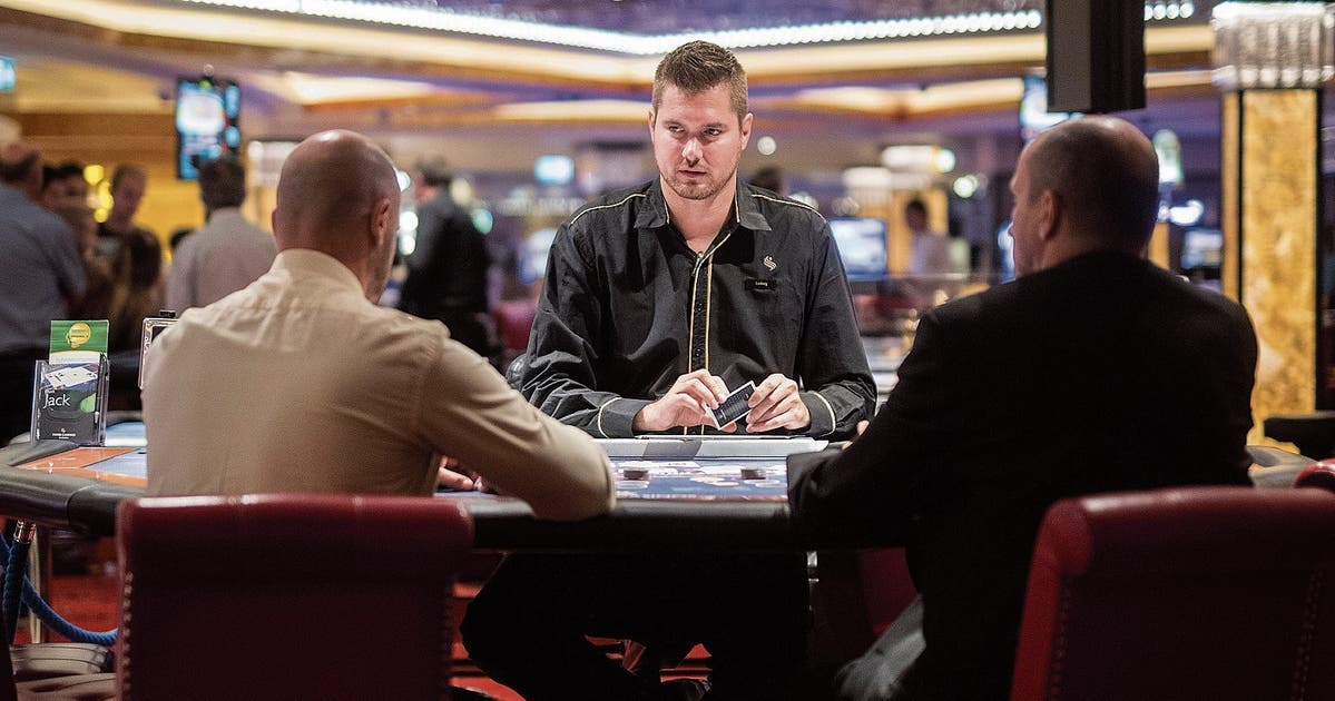 Live Casino - 125309