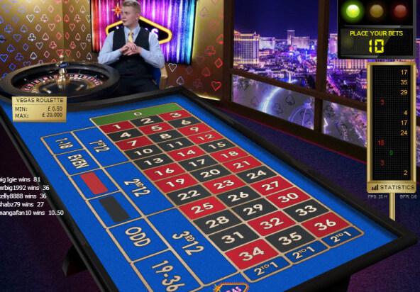 Online Roulette Manipuliert - 902289