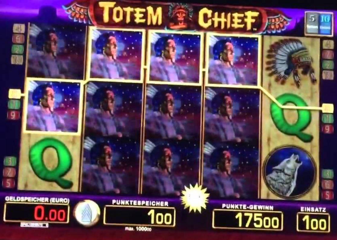 Spielweise Spielautomaten - 261994
