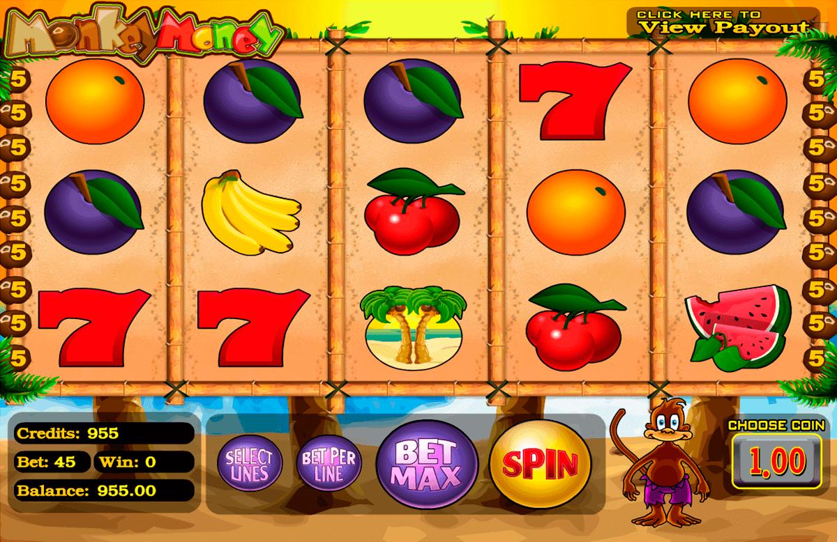 Spielautomat Gewinnchancen - 267917