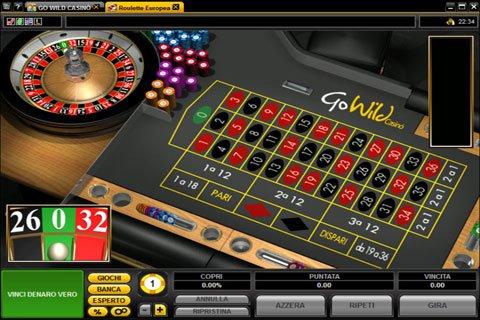 Roulette Serien Erklärung - 10168