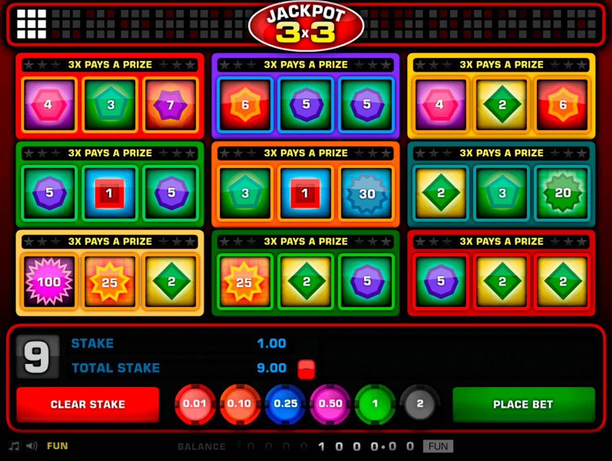 Casino Skills - 549760
