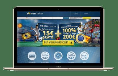 Online Casino Deutschland - 299175