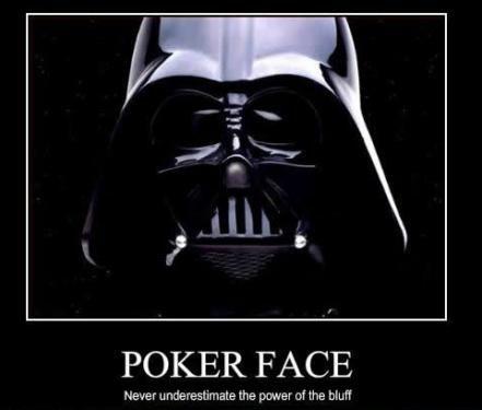 Pokerface deutschen star - 919339