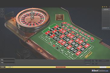 Roulette Gewinne - 780139