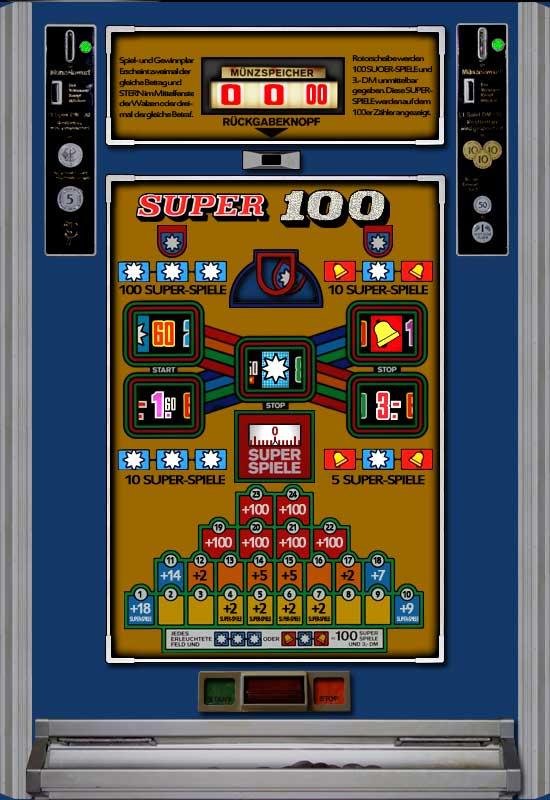 Gewinnbringendes Spielsystem Winner - 699057