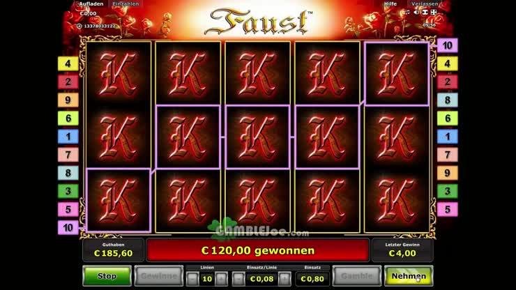 Casino Spiele - 63232