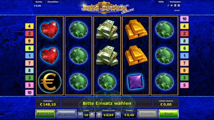 Online Casino - 33487