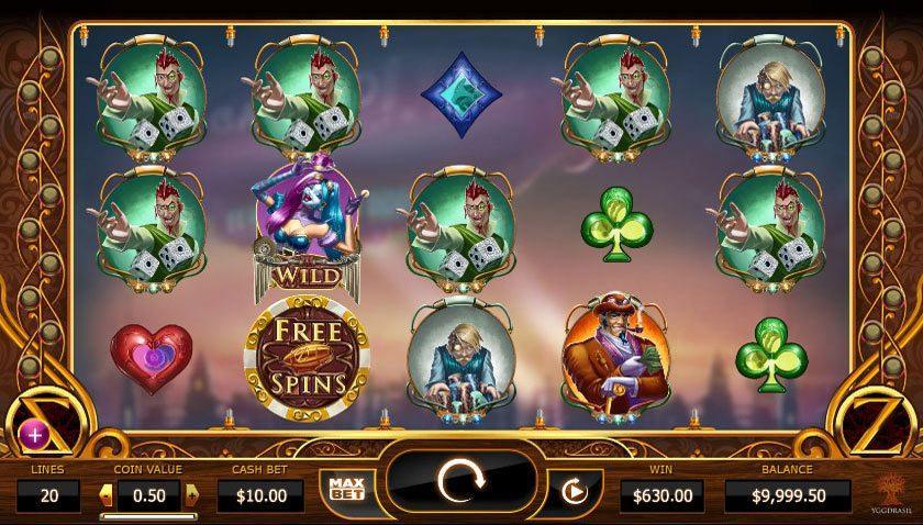 Arabian Casino - 140898