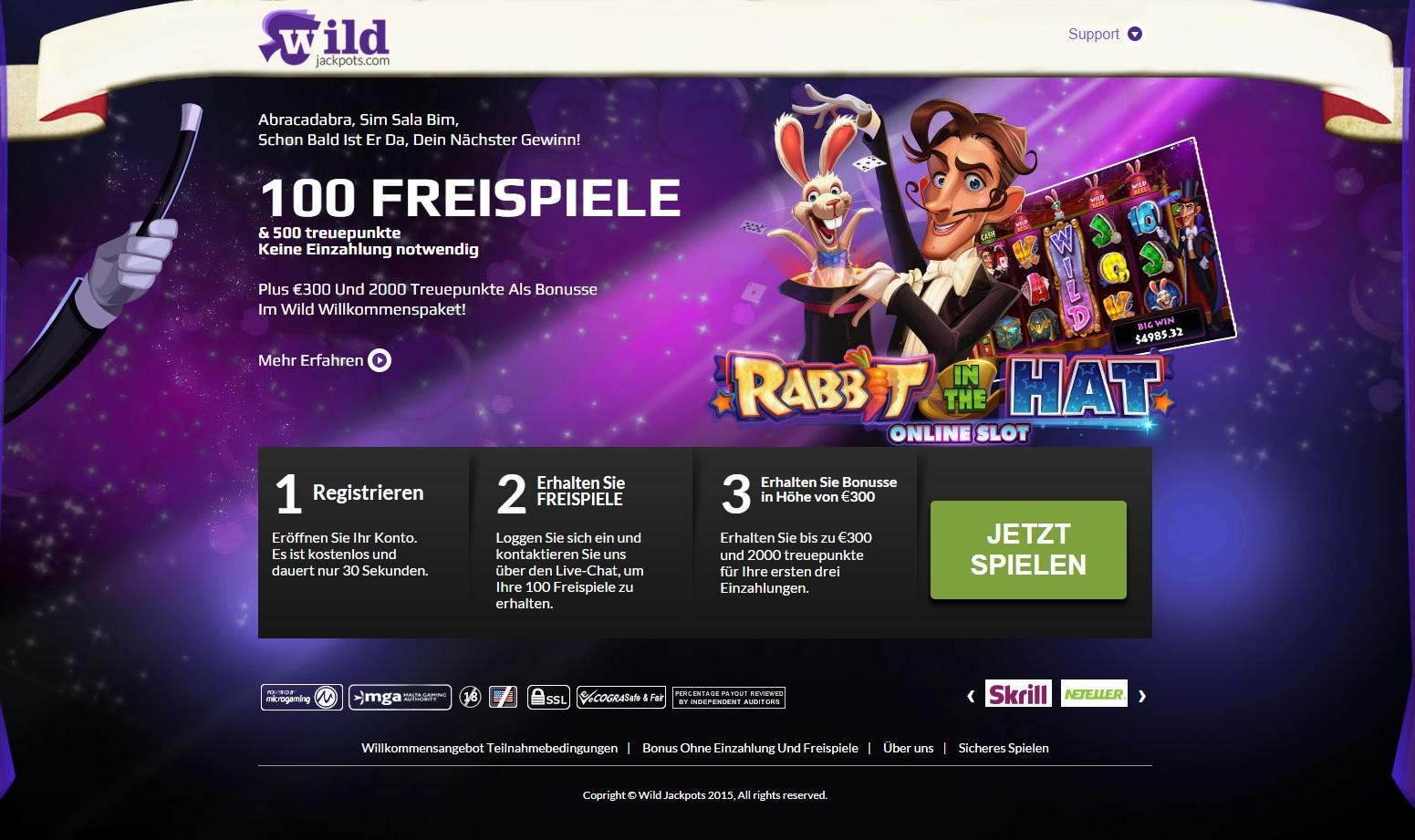 Casino Freispiele Bei - 651447