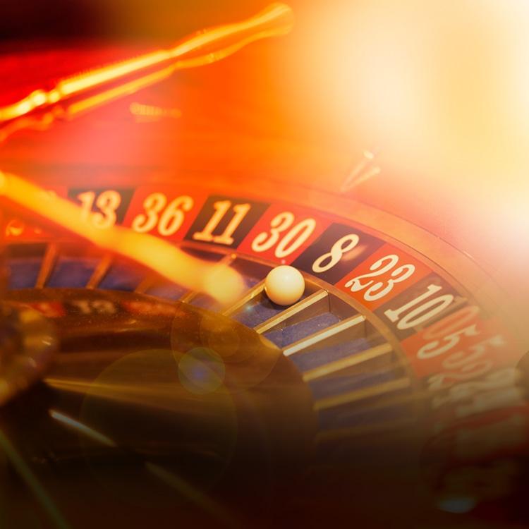 Grand Casino Baden - 249564