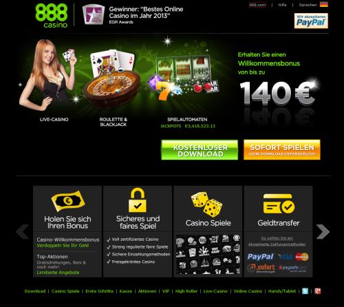 Online Casino auszahlung - 401662