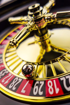 Roulette Systeme - 506756
