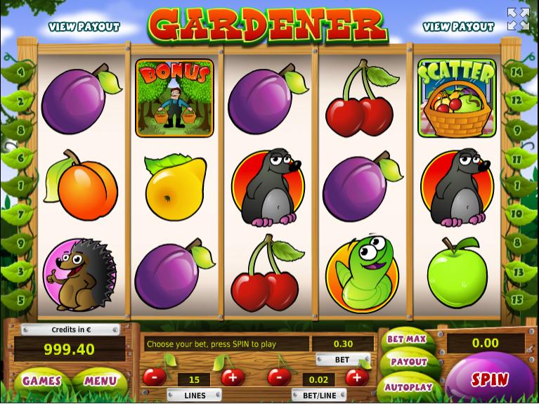 Spielautomaten Tricks - 116501