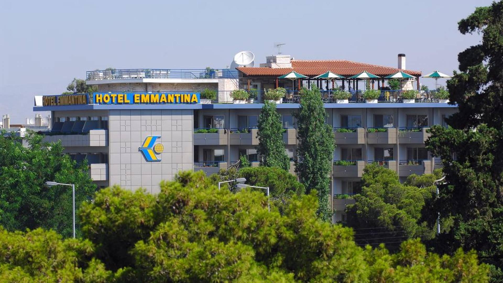 Athener Flughafen - 776449