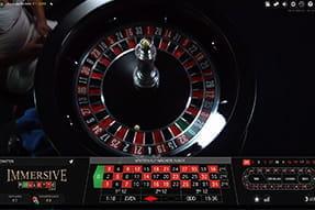 Live Casino - 250608
