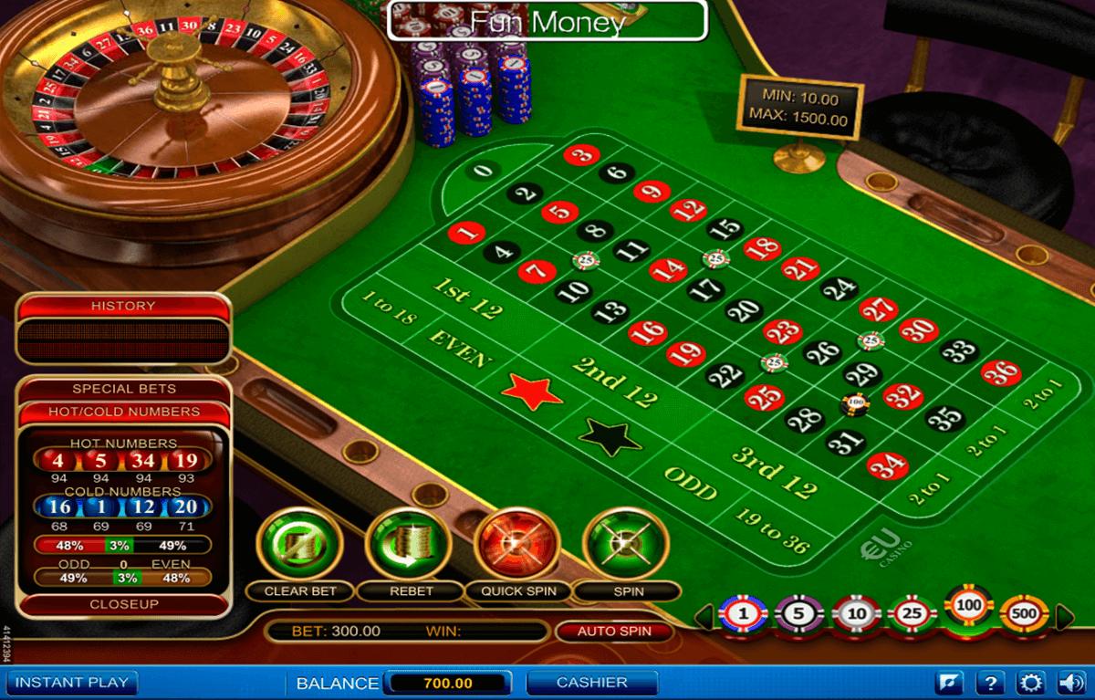Casino Spiele online - 30949