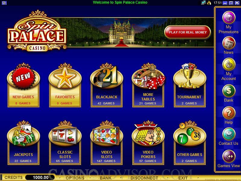 Casino MicroSpiele - 936819