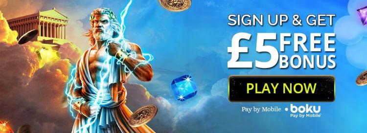 Casino Bonus Jackpot - 183762