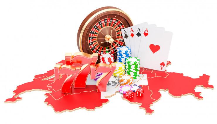 Schweiz Casinos - 647346