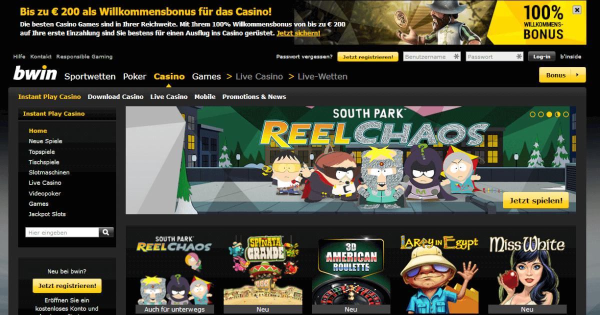 Casino mit - 273024