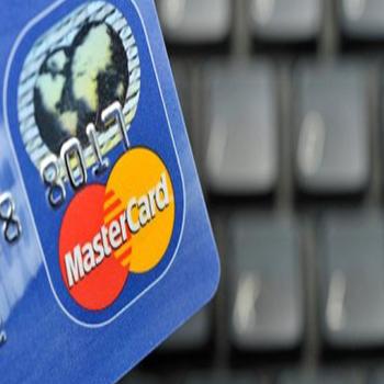 Auszahlung Mastercard - 249070