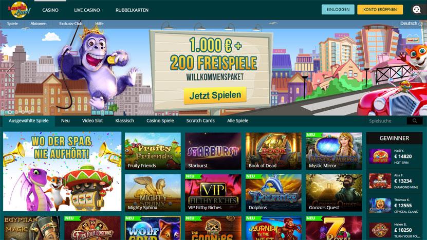 Spiel Kenia Casino - 457184