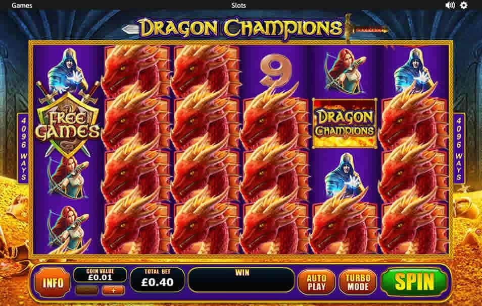 A Dragons - 307982