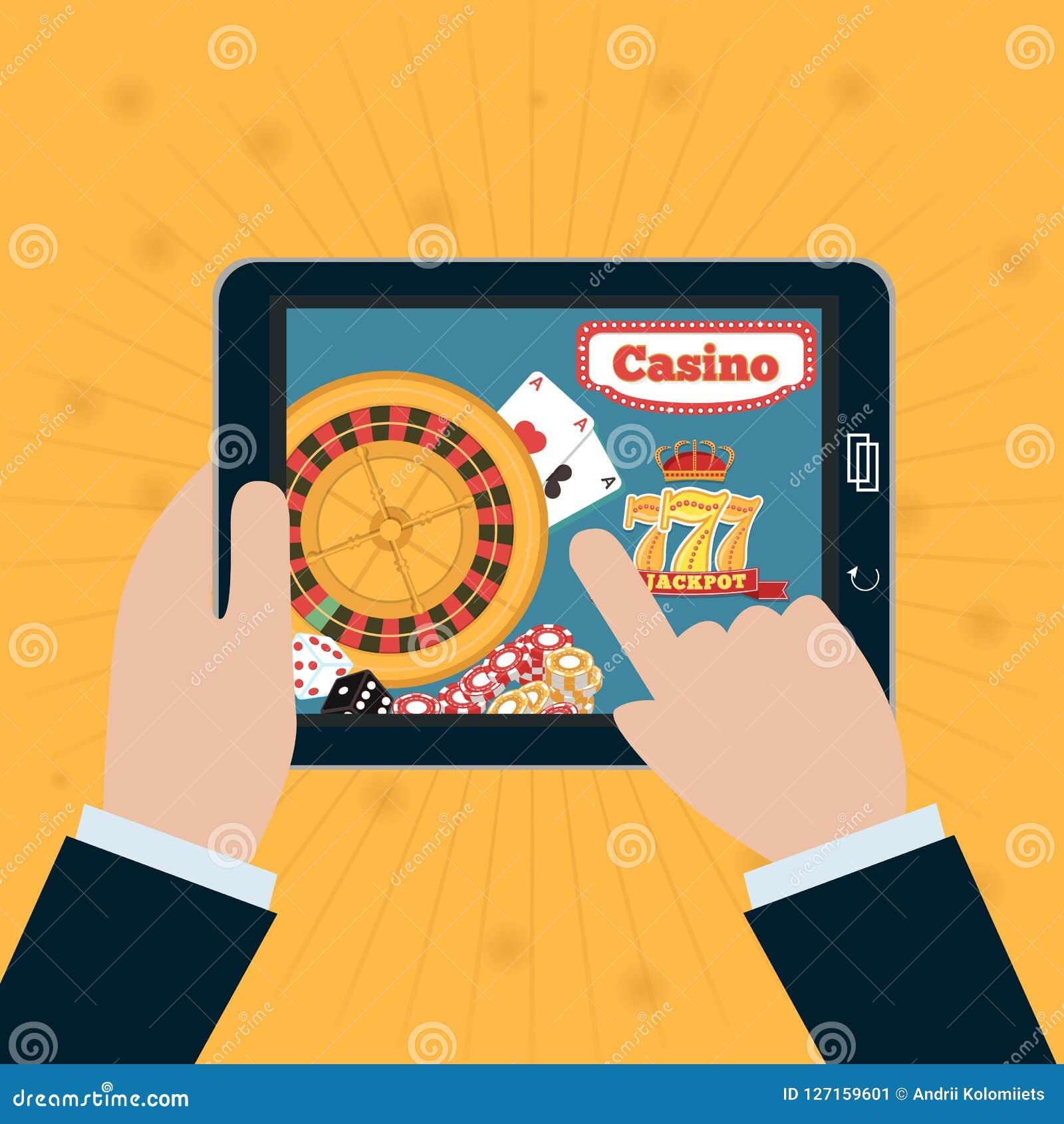 Online Casino Bonus - 660821