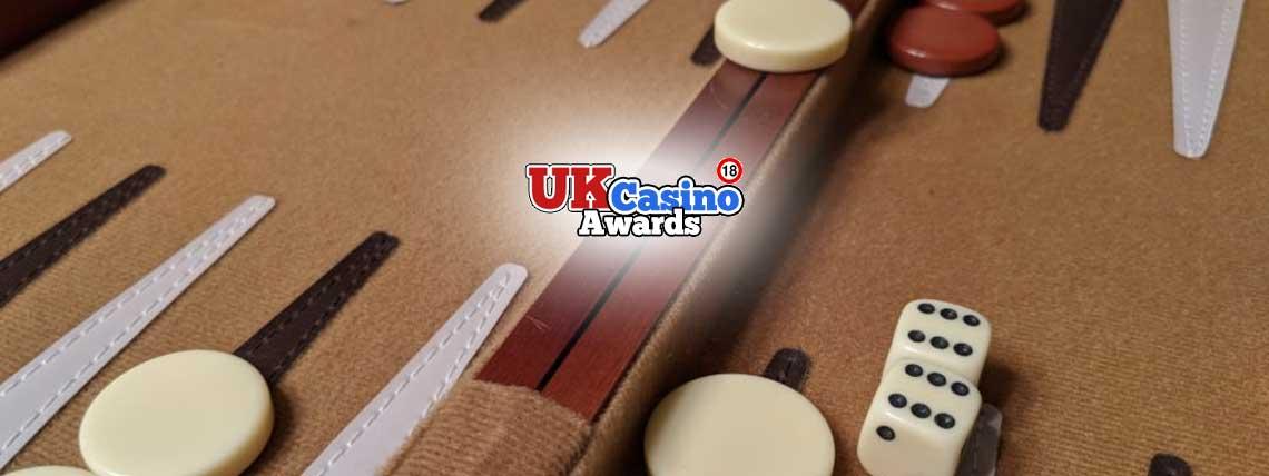 Backgammon online Fantasia - 801715