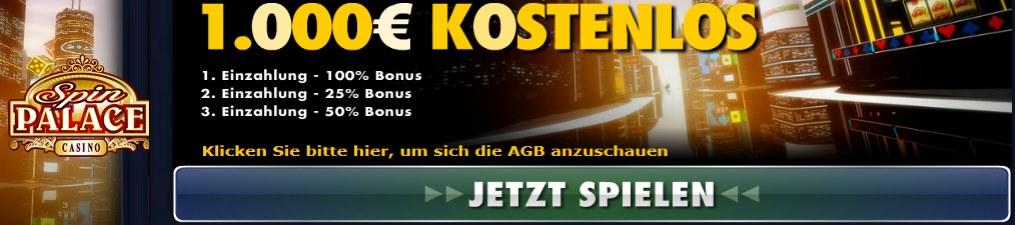Online Casino Bonus - 576930