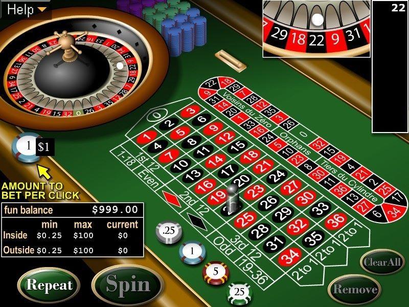 Online Casino - 191140