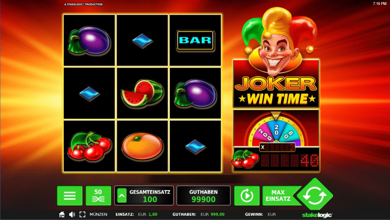 Spielautomaten Bonus - 103312