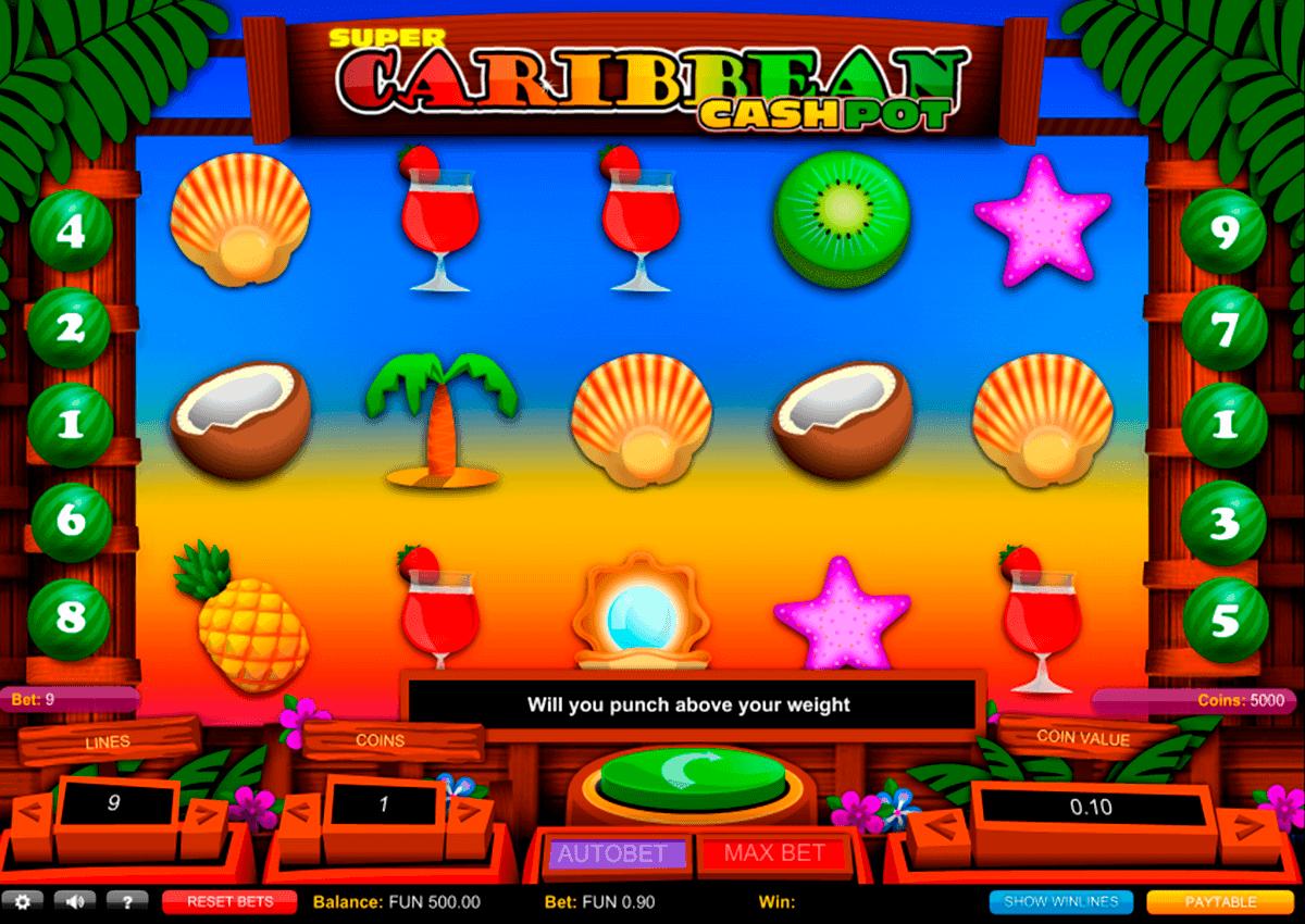 Intuitiv spiel Cashpot - 336195