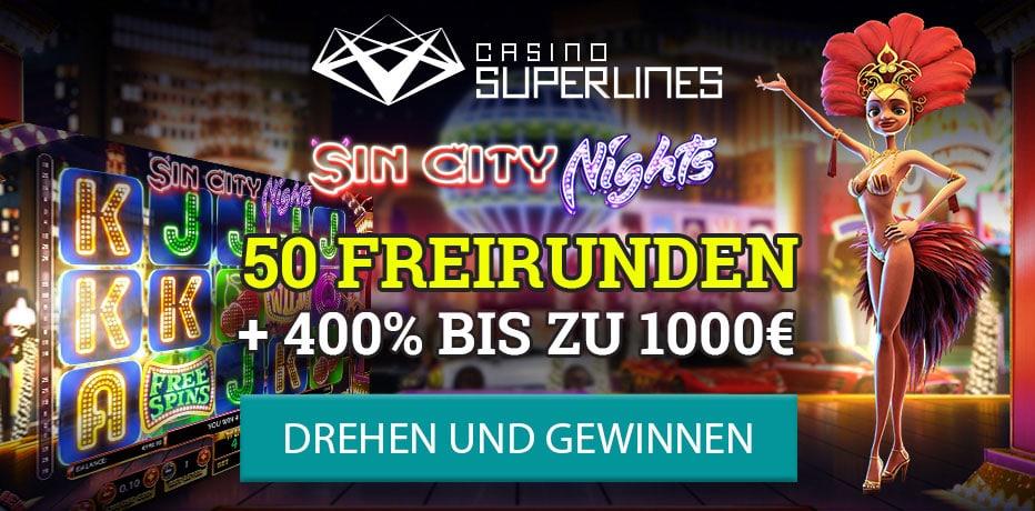 50 Freirunden no - 882960