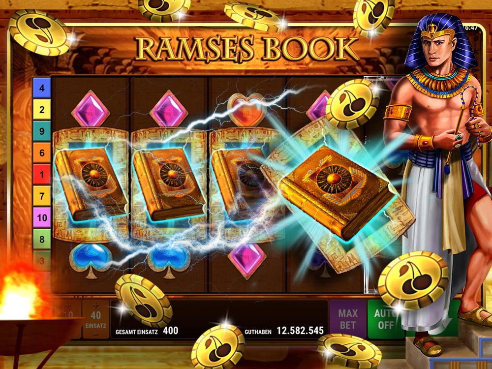 Casino Skills Jackpots - 888954