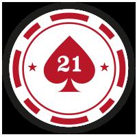 Spielbanken mit Kartenschlitten - 60767
