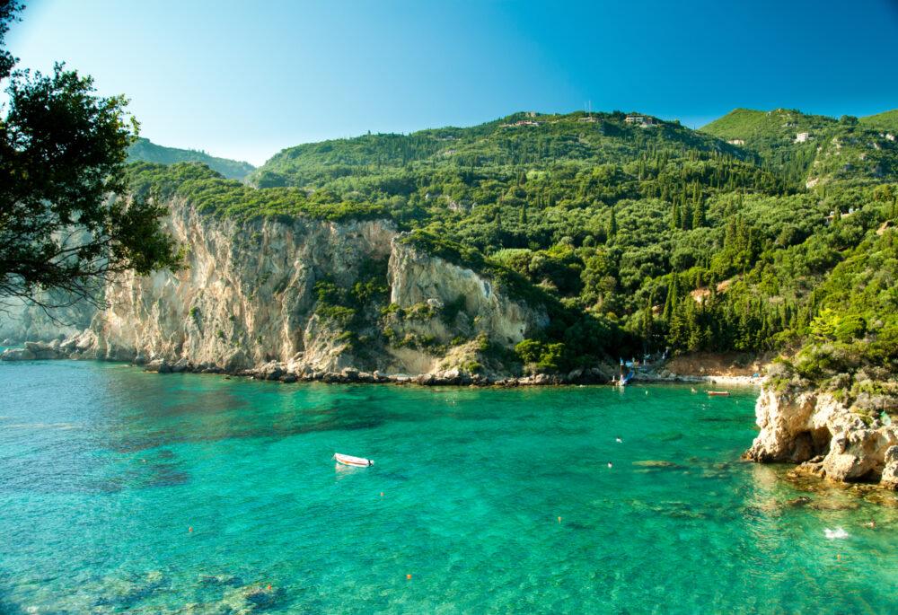 Casino Korfu mit - 627988