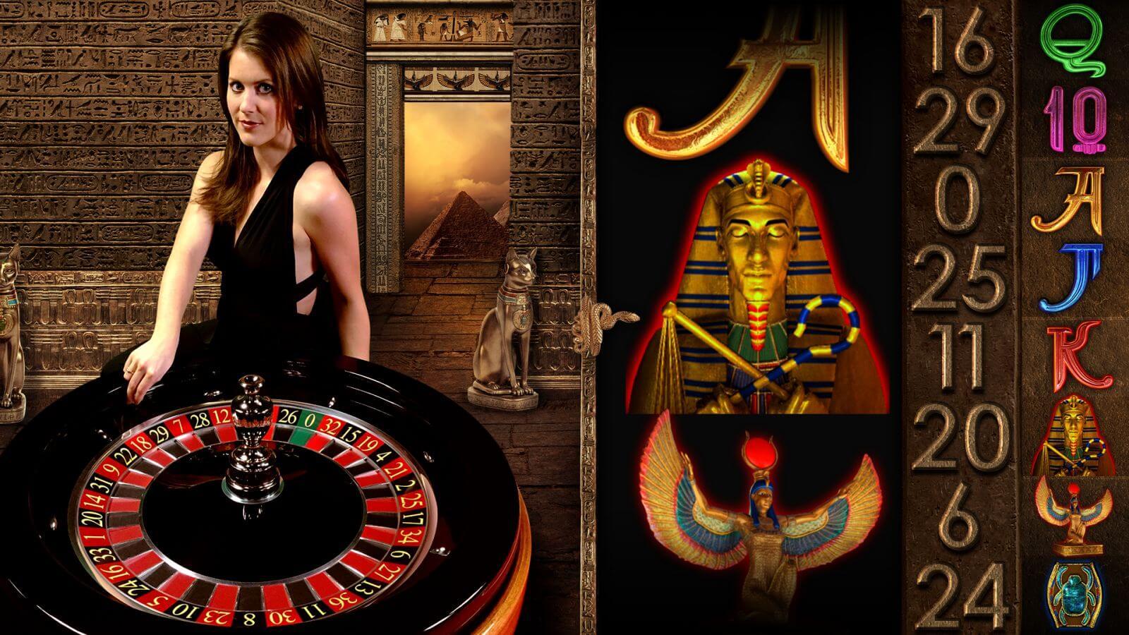 Online Casino - 966325
