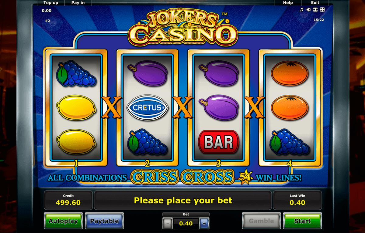Casino Bonus spielen - 600179
